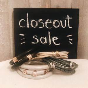 endless jewelry clearance sale