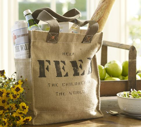 feed projects bag