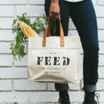 feed projects tote