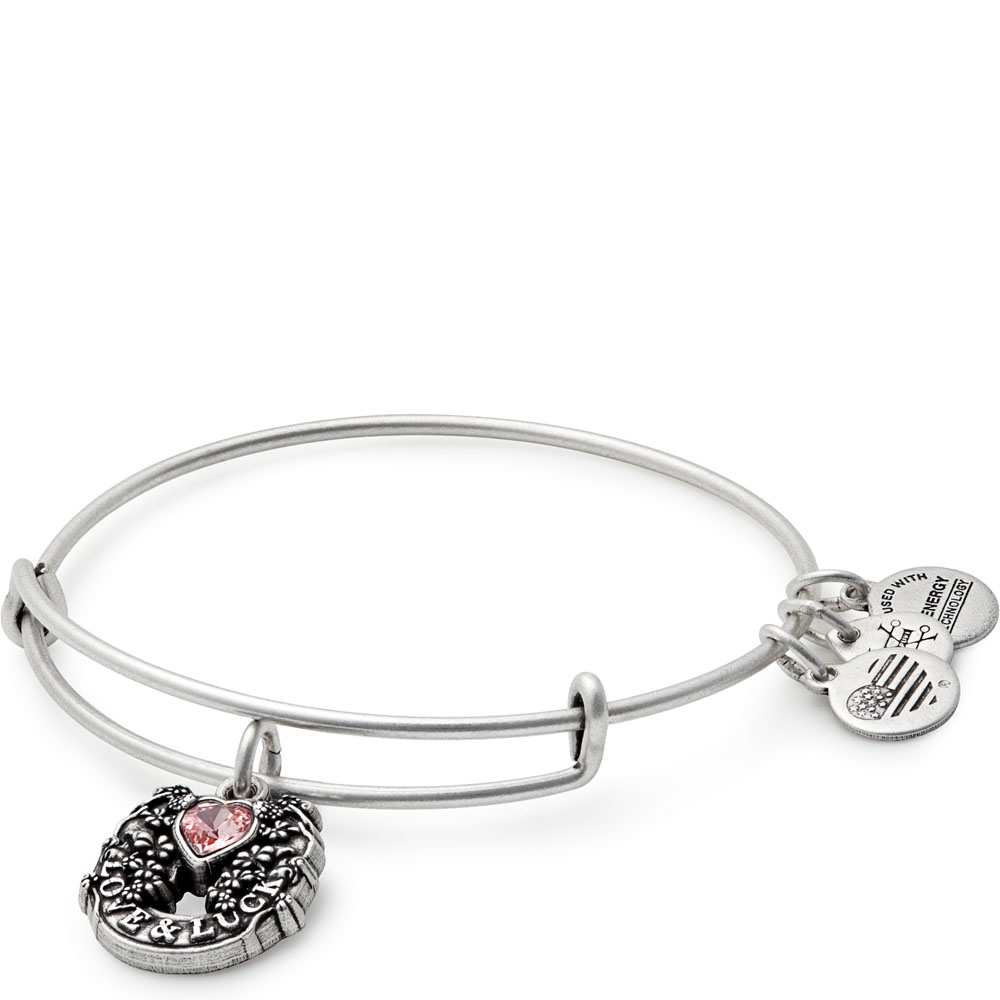 alex and ani spring fortune's favor