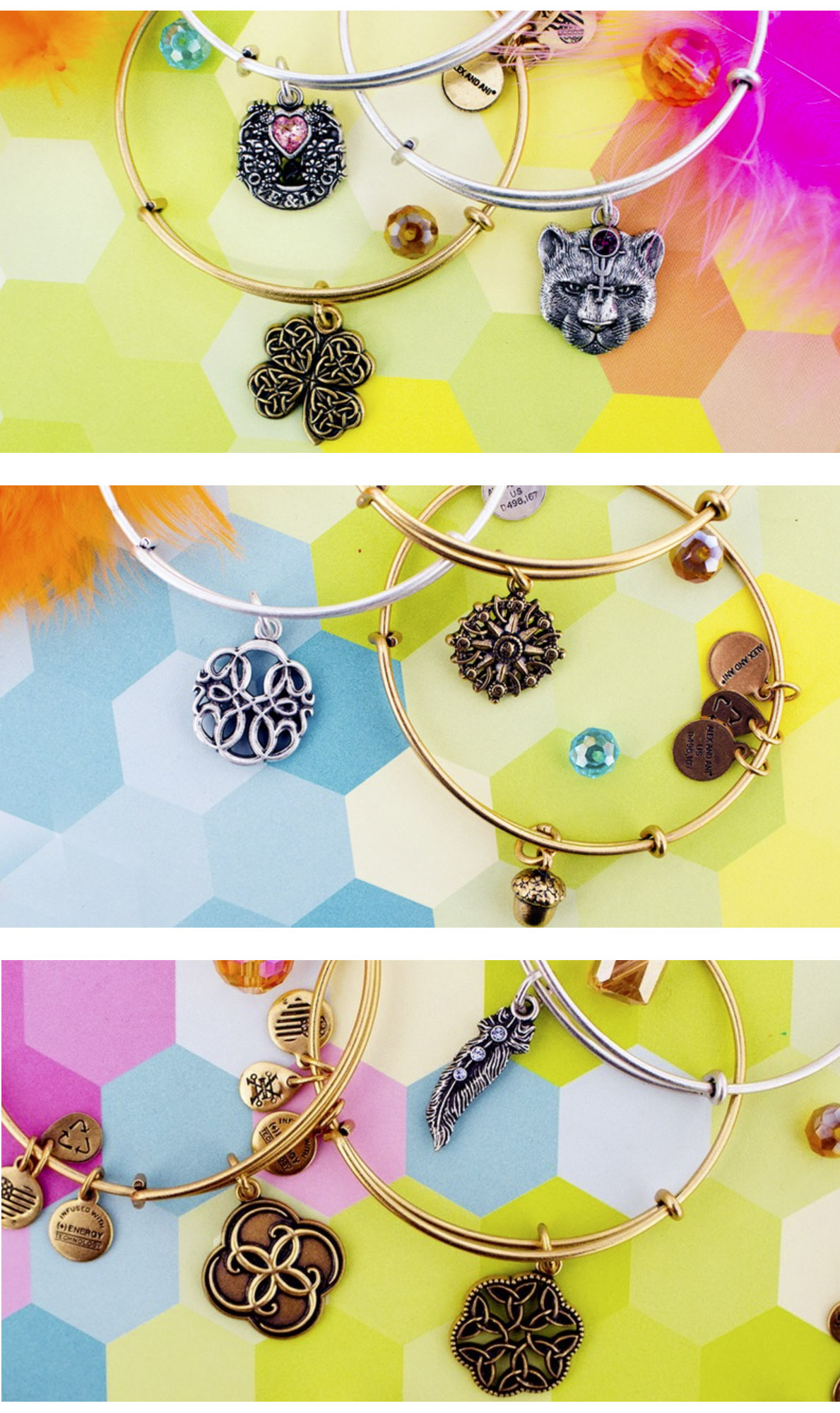 alex and ani spring