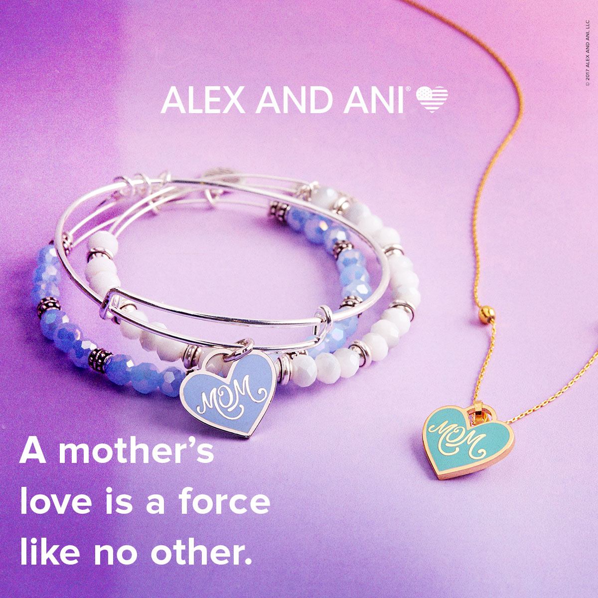 alex and ani mother's day