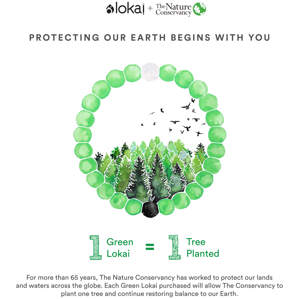 go green lokai