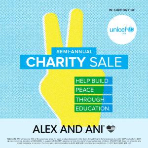 charity clearance