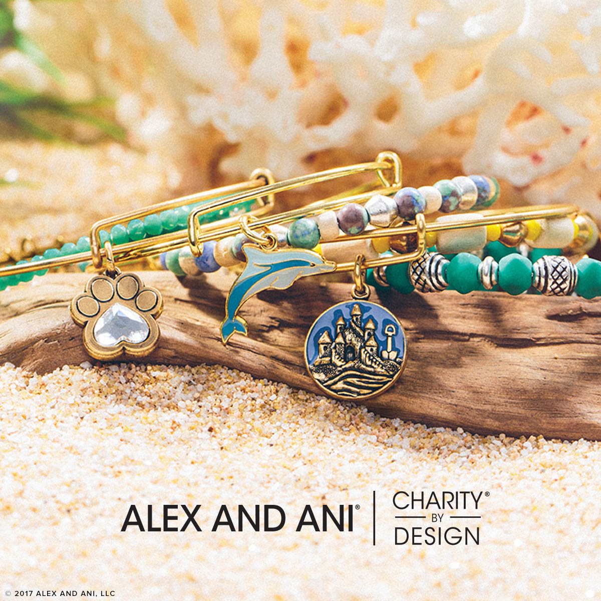alex and ani summer