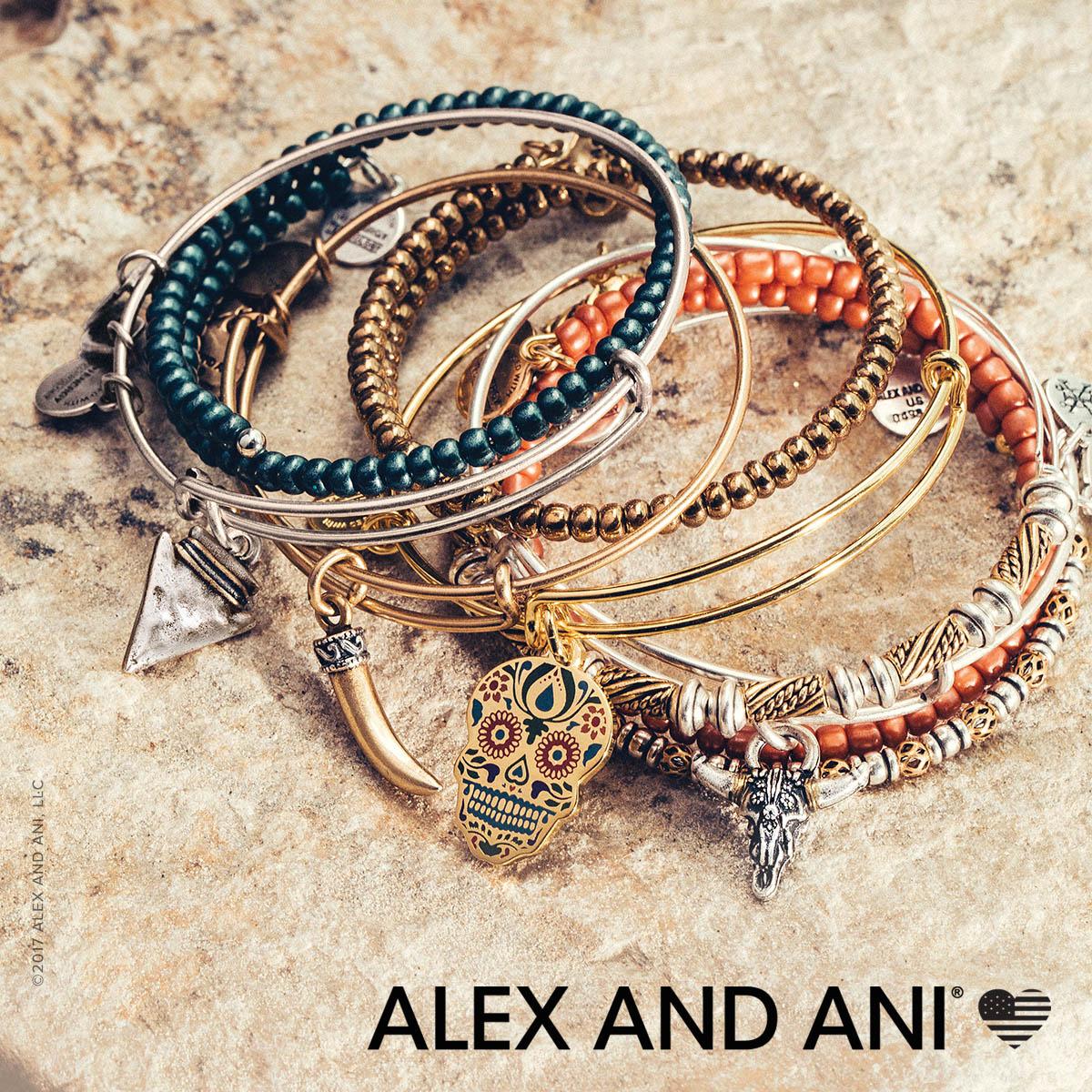 alex and ani fall