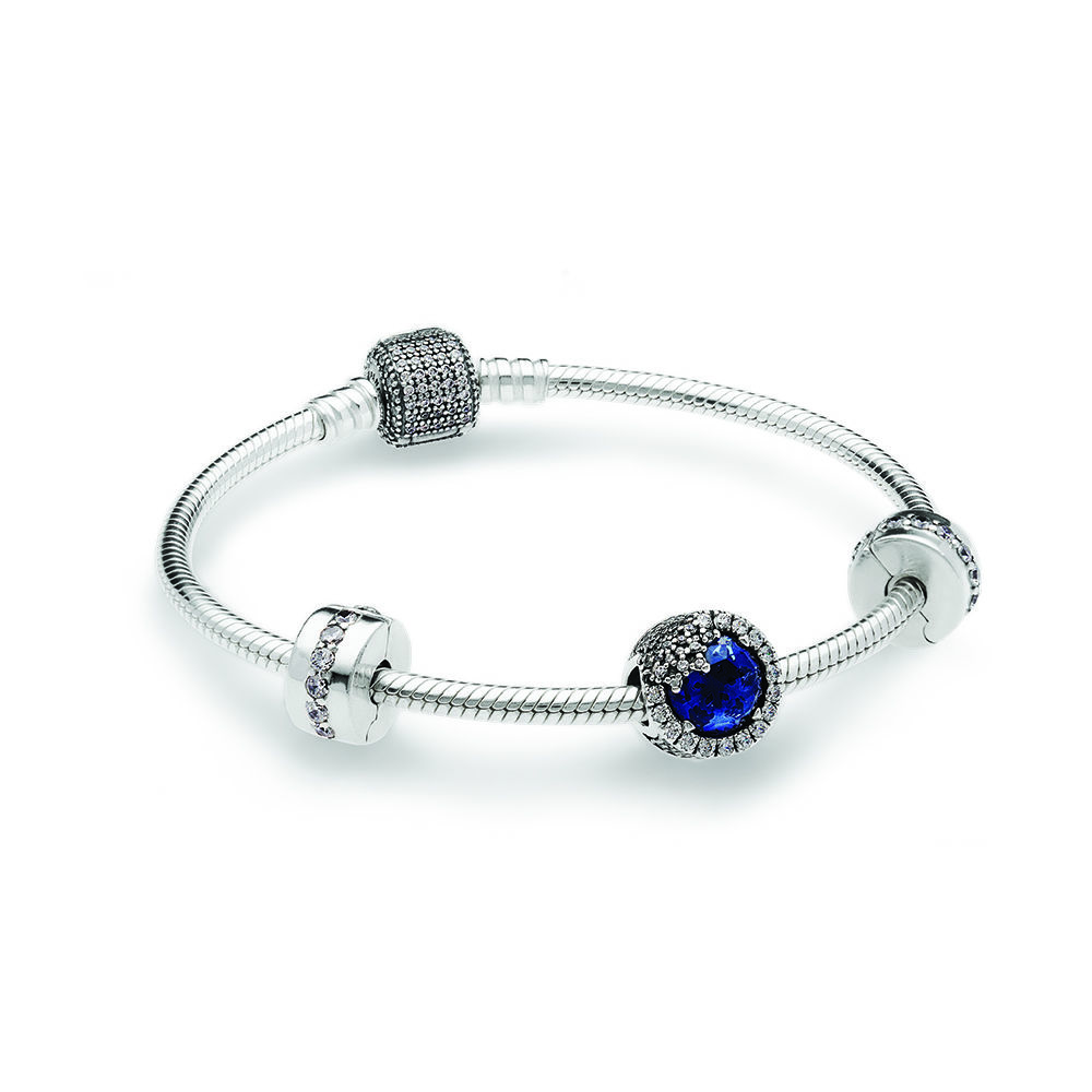 Wrap It Up! Pandora Gift Sets Bring the Sparkle This Holiday - Versant