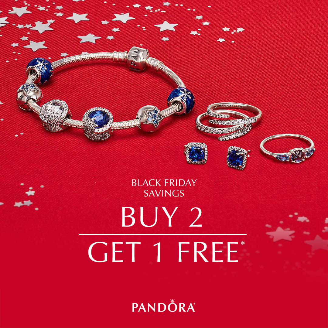 pandora black friday bracelet