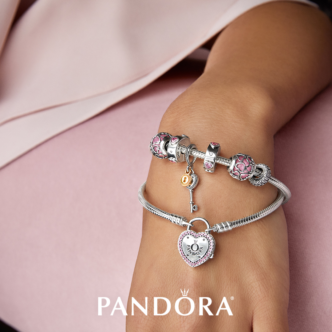 f82cbdbed Lock Your Promise- Pandora 2018 Valentine's Day Collection Review - Versant
