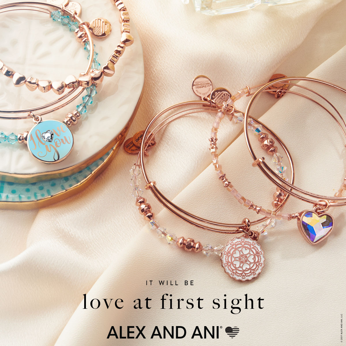 alex and ani valentine