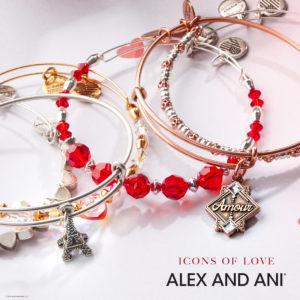 alex and ani valentine