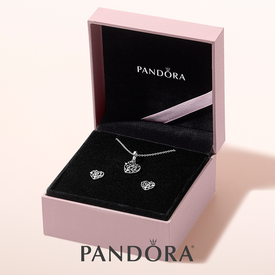 pandora mother's day collection 2018