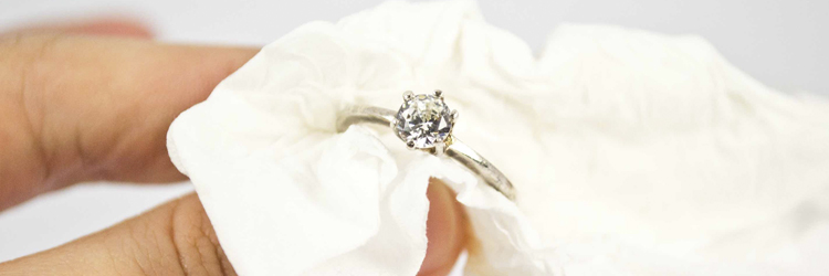 Jewelry Cleaning Services