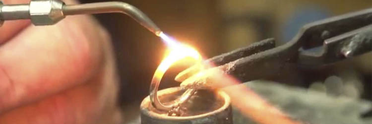 Ring Resizing Services