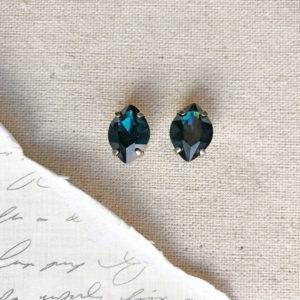sorrelli rowan stud earrings