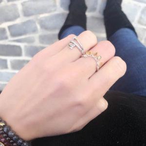 rings pandora valentine's day 2019