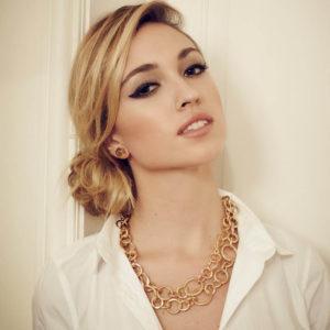 Stephanie Kantis