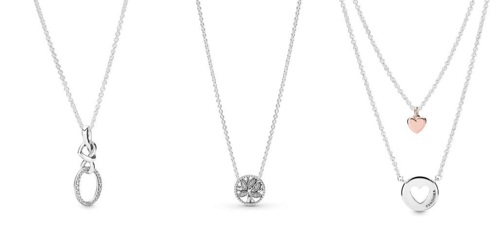 Fashion Jewelry Obliging Ny Green Teardrop Stone Silver Pendant Necklace Choker Loop Pendant Necklaces & Pendants